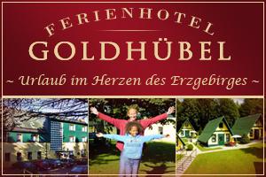 Goldhübel Banner